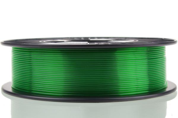 PETG Transparent Grün