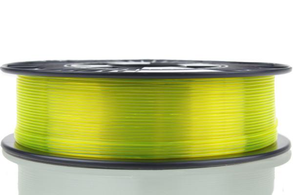 PETG Transparent Gelb
