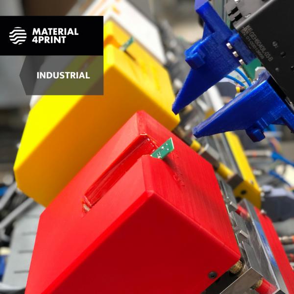 Industrial-Titelbild