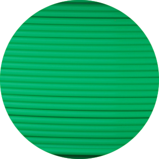 PLA Sample Grün