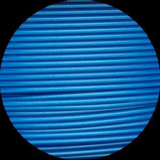 PLA Sample Perlblau