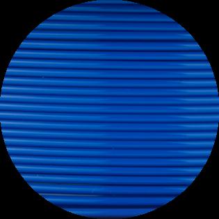 PLA Sample Signalblau